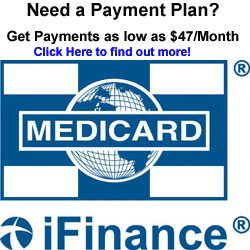 Get your payment plan today