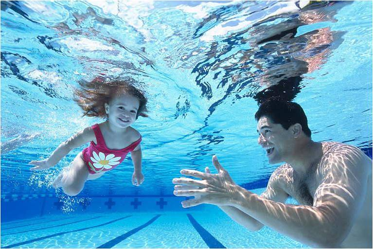Healthy Swimming Pool Water Treatment Swimming Pool Ionization