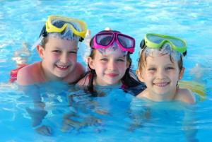 Healthy Choices in Swimming Pool Water Treatment