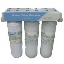 3 Pre-filter set