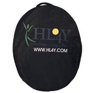 3-in-1 Detox Foot Bath Carrying Bag