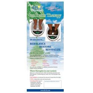 3-in-1 Detox Foot Bath 7′ Banner