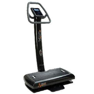 DKN Xg 5.0 Pro – Vibration Exercise Machine