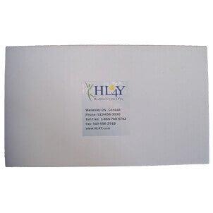 Detox Liner Bags (12 Pack)
