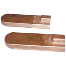 Caribbean Clear Electrodes Plates