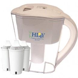 alkaline water system