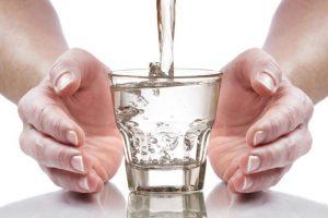 Alkalize Water