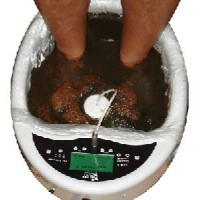 Ionization and It's True Potential – Ionic Foot Bath