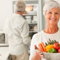 Acid Foods and Alkaline Foods