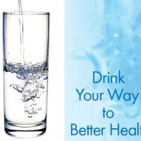 Alkaline Water And The Facts