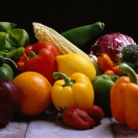 Ever Wonder What Vegetables Do for the Body?