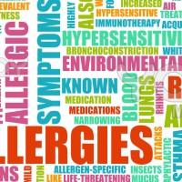 Allergies Alert