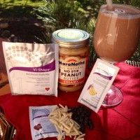 A Delicious Shake Recipe That Is Tasty, Tasty!