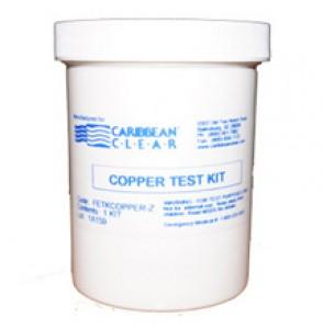 Caribbean-Clear-Copper-Test