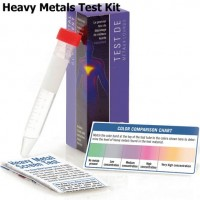 Is My Body Full of Heavy Metals?  Learn How to Test This
