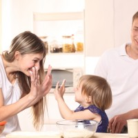 Health and Wellness: Family Meals Matter